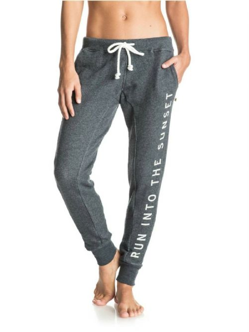 REDUCED.ROXY WOMEN SWEAT PANTS.NEW SKIN IN LOV LOUNGE GYM TRACKSUIT BOTTOMS S20F